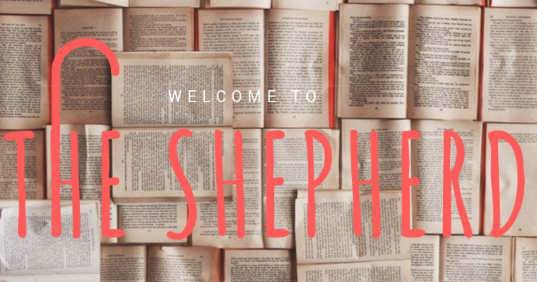 Welcome to the Shepherd!