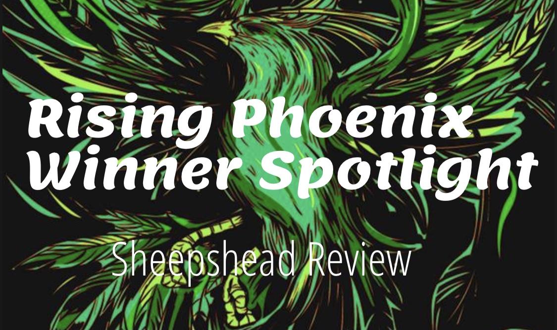 Rising Phoenix Winner Cassidy MacArthur