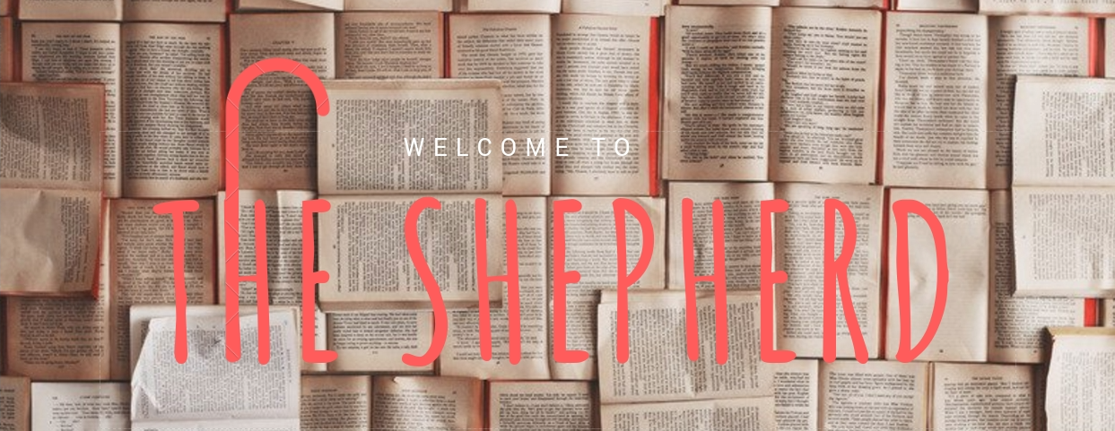 Welcome to the Shepherd!