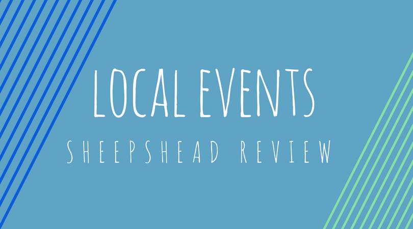 Events in the Area