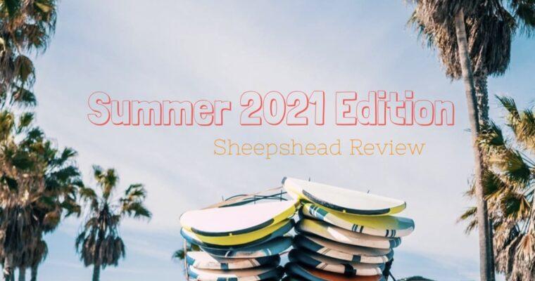Sheepshead Review Summer 2021 Edition
